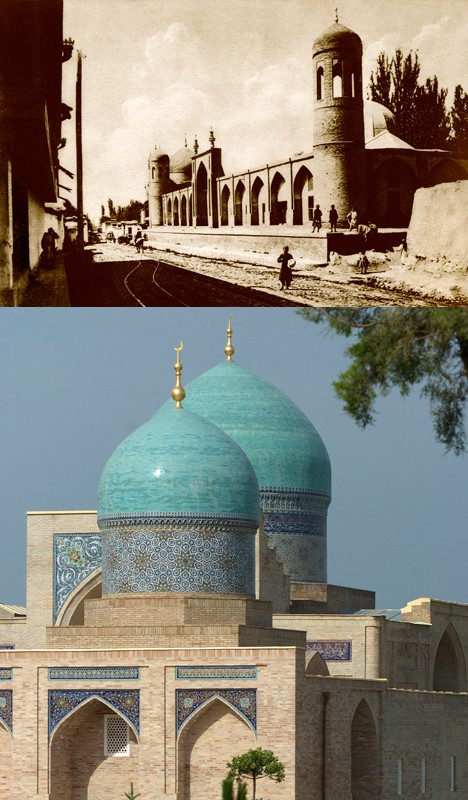 Тошкент, Ташкент (shosh) (13)