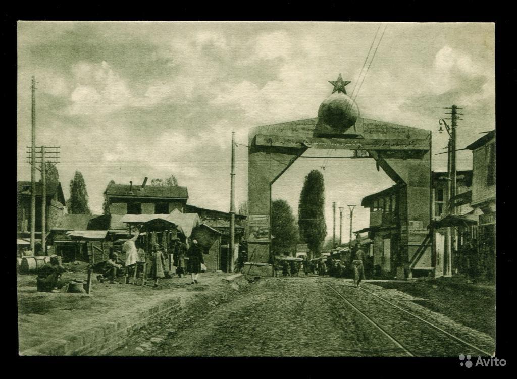 05-ворота Ташкент