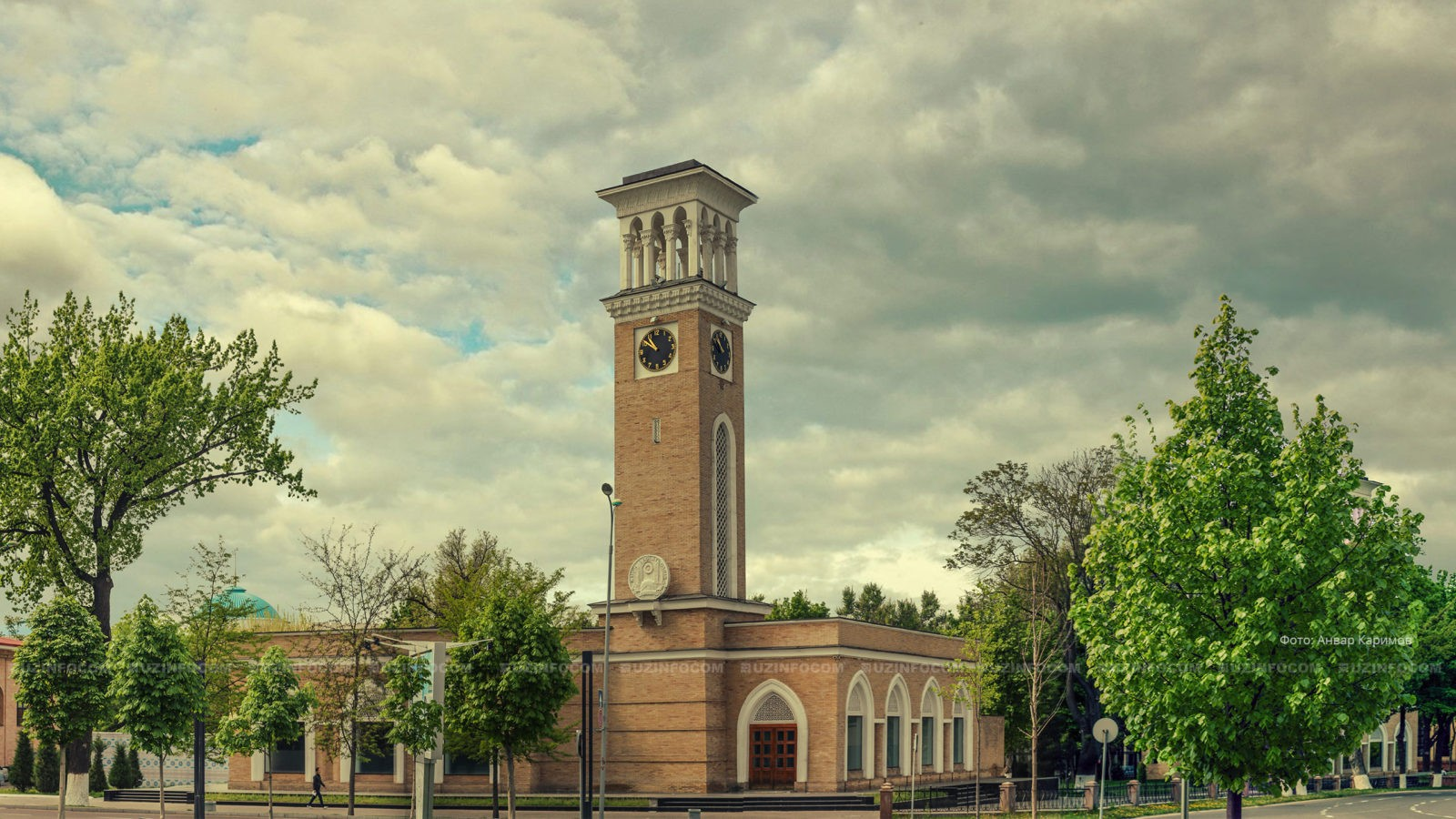 Tashkent (Тошкент) (1)