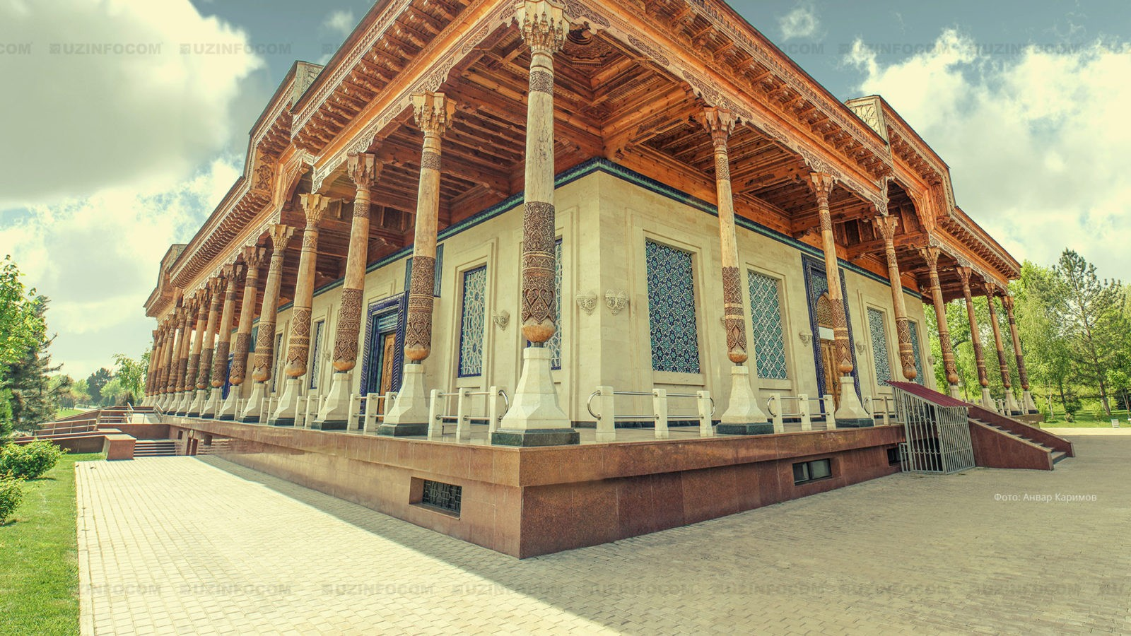Tashkent (Тошкент) (5)