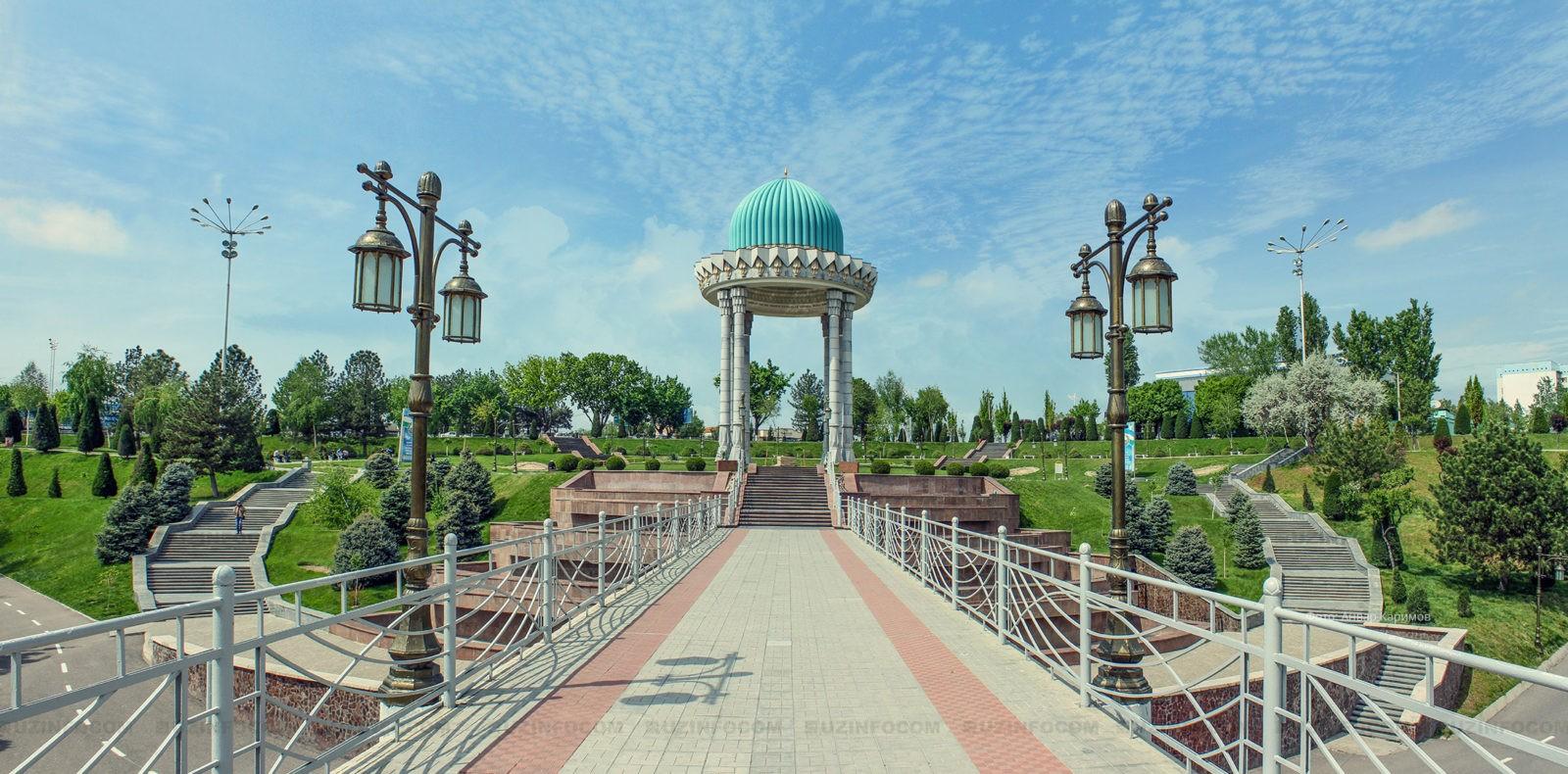 Tashkent (Тошкент) (8)