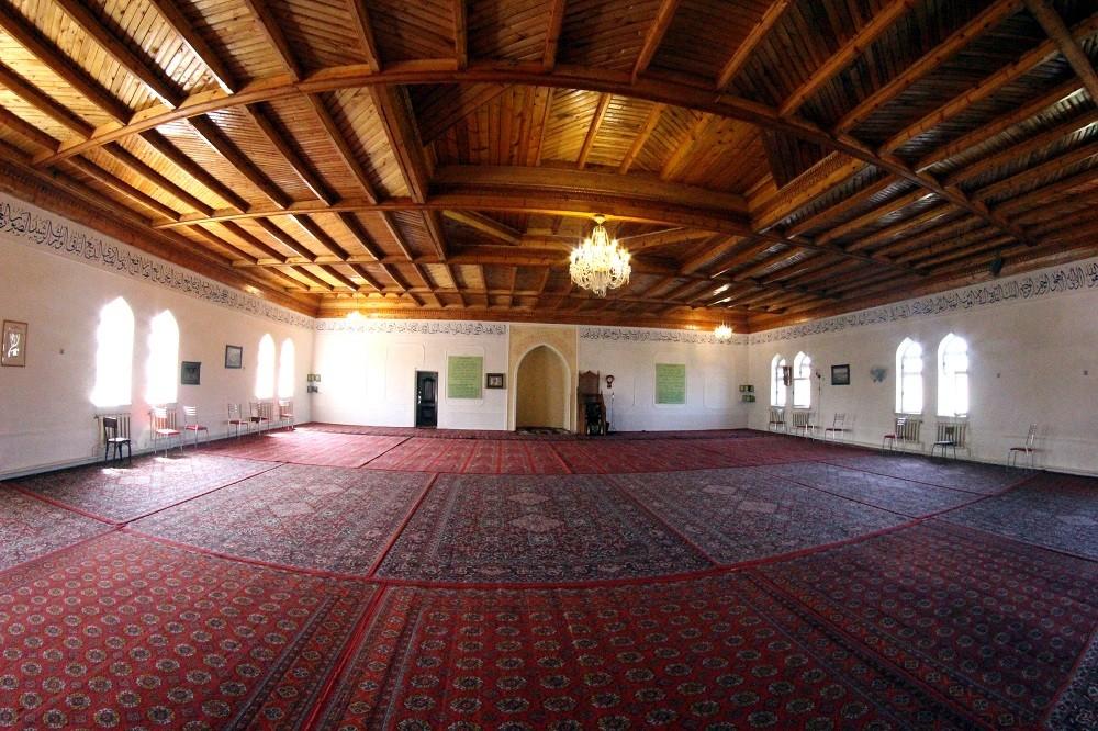 Omina masjidi xonakoxi — kopiya