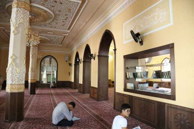 abdulloh-ibn-masud-jome-masjidi-honaqohi