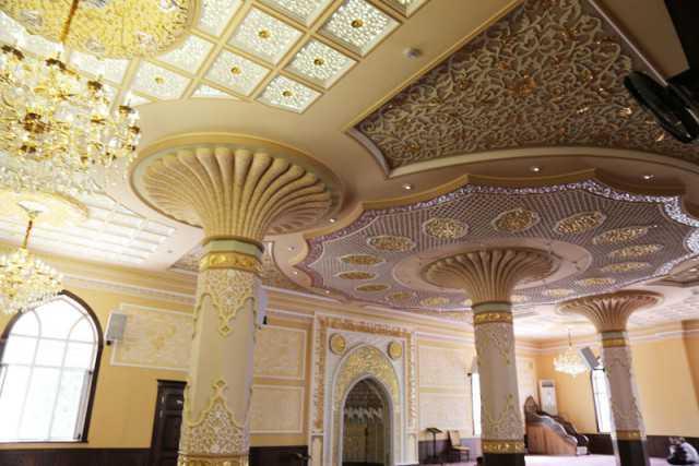 abdulloh-ibn-masud-jome-masjidi