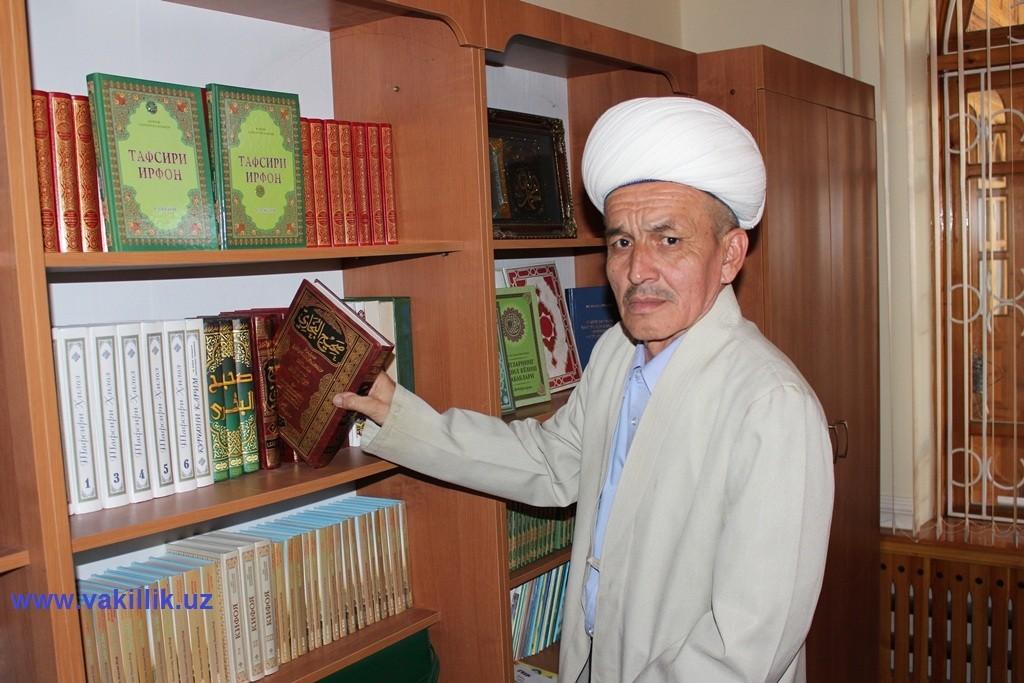 masjid-imom-hatibi-mirzaev-ergashali-hodjialievich