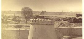 Тошкент қамали (1852)