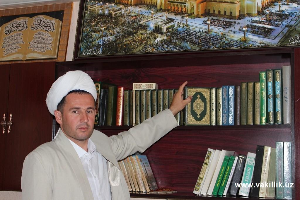 abdulhamid-hoji-jome-masjidi-imom-hatibi-azimov-jamoliddin-toraqulovich