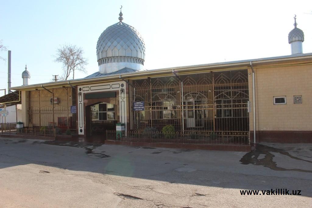 abdulhamid-hoji-jome-masjidi-tashqi-korinishi-2