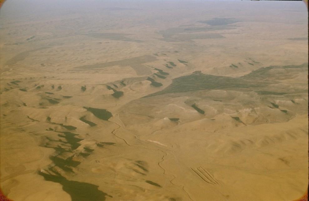 Чўл (Центрально-Азиатская пустыня (2))