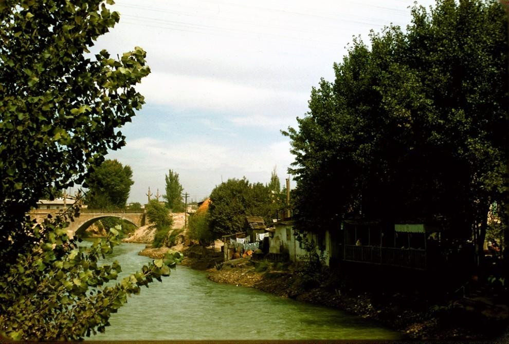 Markaziy kanal (Центральный канал (2))