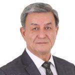 Наримон Мажитович Умаров
