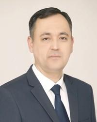 Sarvar Sadullayevich Otamuratov