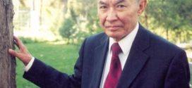Шоирлар. Абдулла Орипов