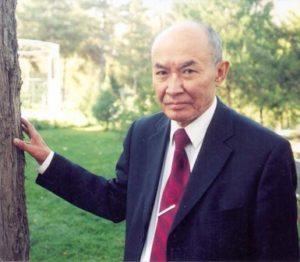 Abdulla Oripov