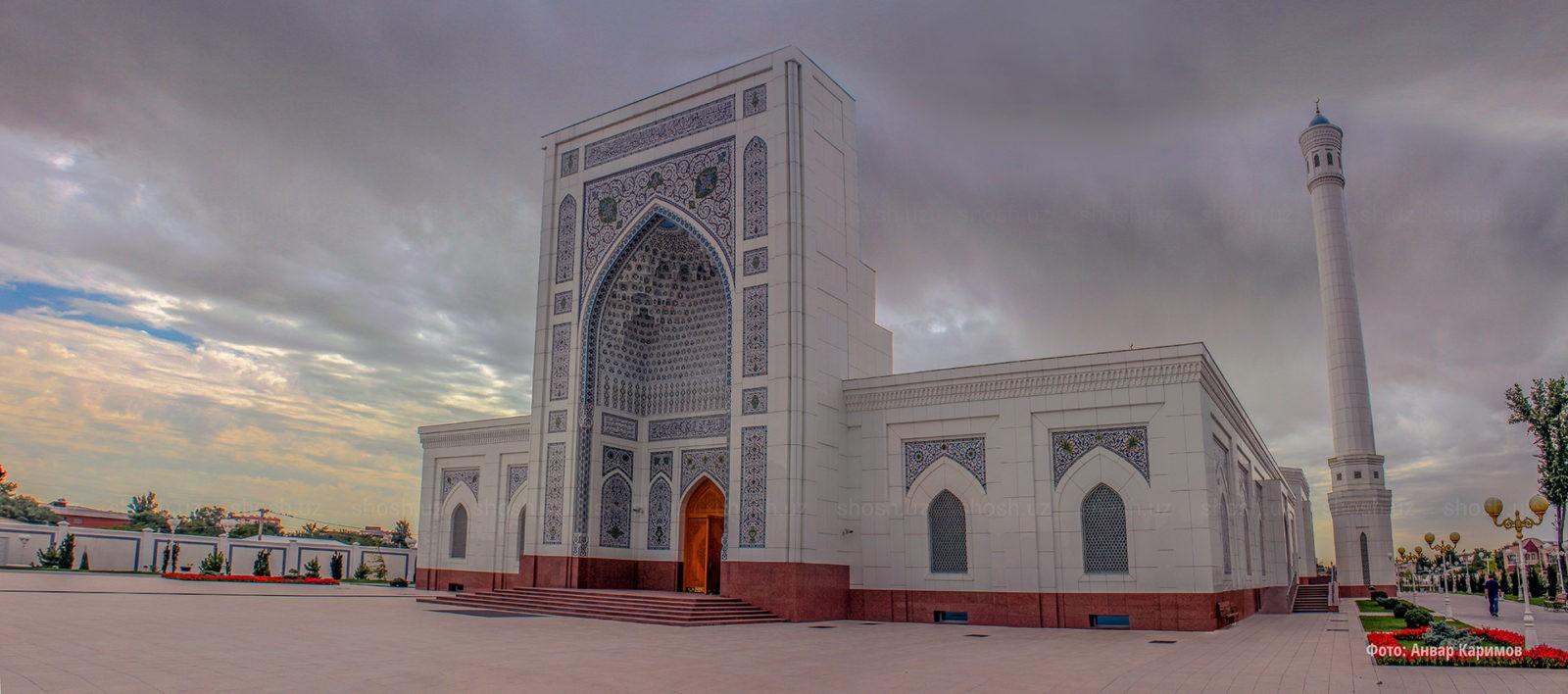 Minor jome' masjidi
