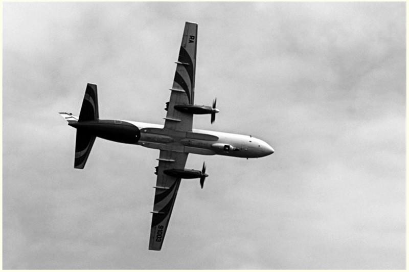 Ил-114ЛЛ – летающая лаборатория авиации ВМФ