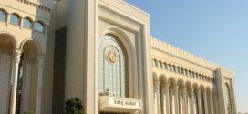 Toshkent shahridagi zamonaviy binolarning arxitekturaviy-badiiy obrazi