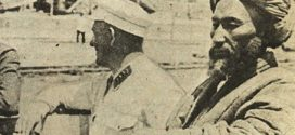 Ziyouz.uz: Иброҳимбек (1889-1932)