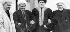 Жизнь муфтиев Бабахановых — Эшон Бабахан