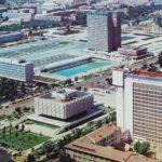 Тошкент, 1980 йил