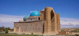 Мутафаккирлар. Аҳмад Яссавий (1105–1167)
