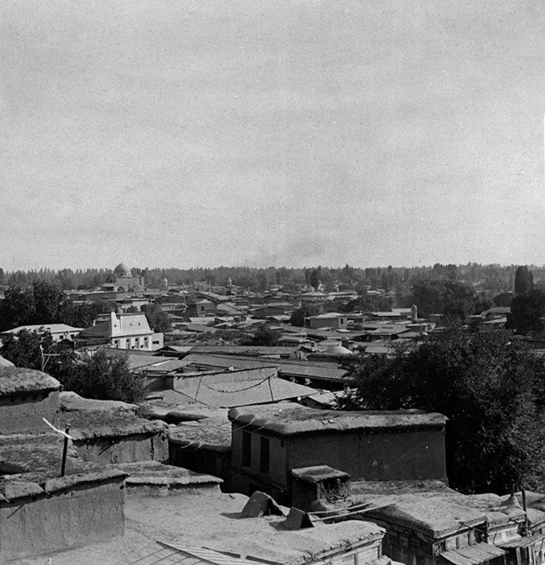 Тошкент, 1911 йил