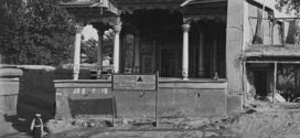 Тошкент, Хотинмасжид, 1911 йил