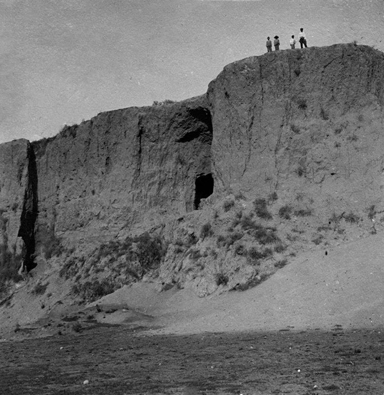 Тошкент атрофи, Ангрен дарёси бўйи, 1911 йил