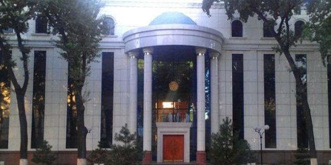 Toshkent shahrida joylashgan idoralar haqida ma'lumot (katta ro'yxat)