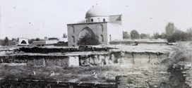 Поль Лаббе Тошкентда, 1897 йил