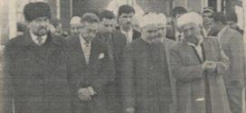Шайхул-Азҳар диёримизда (1999 йил)